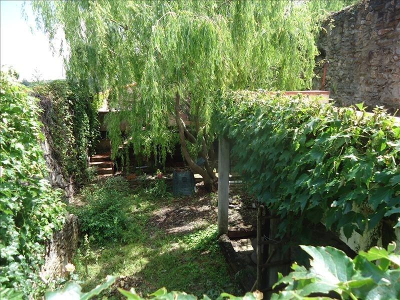 Vente maison / villa Ceret 85000€ - Photo 1