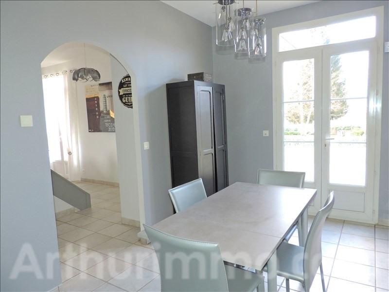 Sale house / villa Vinay 298000€ - Picture 8