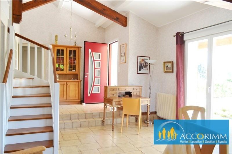 Vente maison / villa Corbas 485000€ - Photo 6