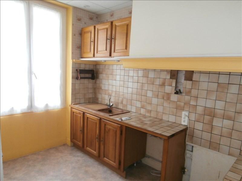 Sale apartment Proche de mazamet 58000€ - Picture 1
