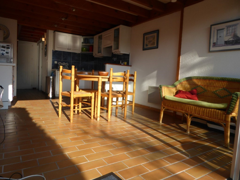 Location vacances appartement Biscarrosse 460€ - Photo 5