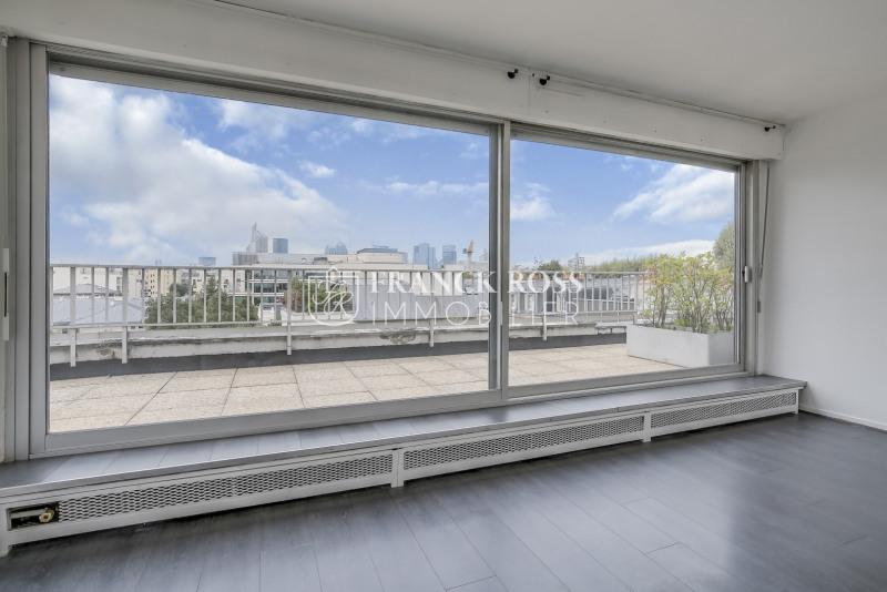Vente appartement Neuilly sur seine 1380000€ - Photo 1