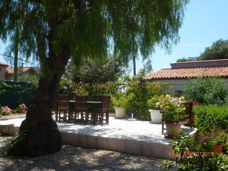 Vendita nell' vitalizio di vita casa Antibes 498000€ - Fotografia 7