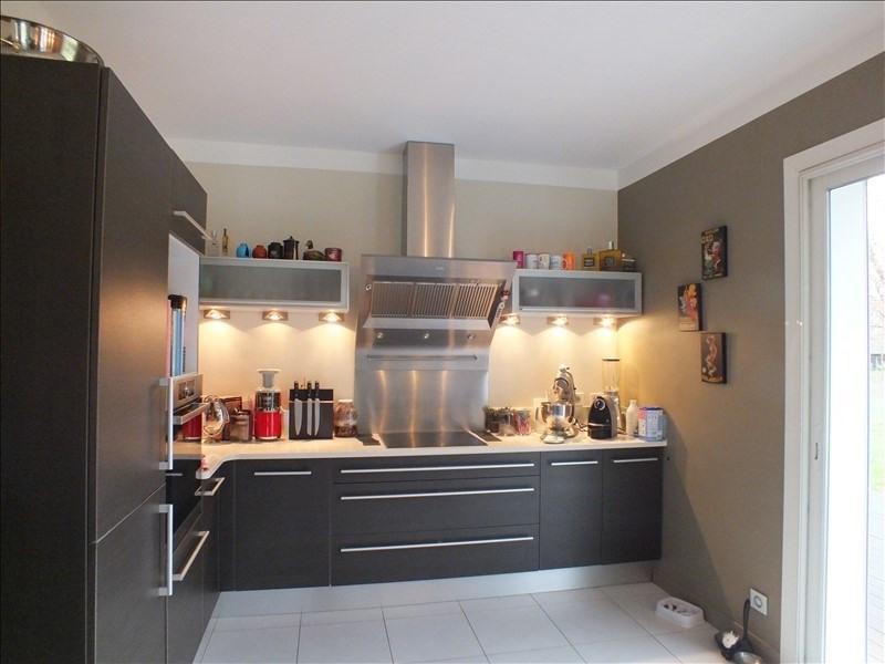 Vente maison / villa Montauban 297000€ - Photo 5