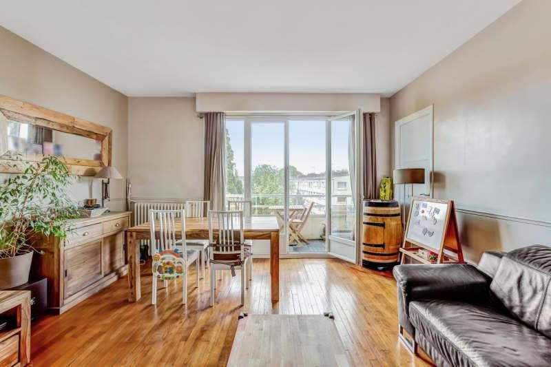Vente appartement Chatou 359 000€ - Photo 4