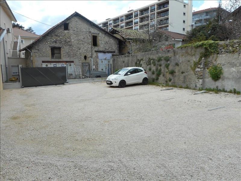 Vente appartement Voiron 69000€ - Photo 5