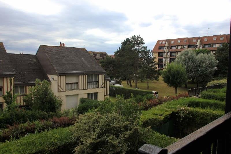 Sale apartment Villers sur mer 164000€ - Picture 2