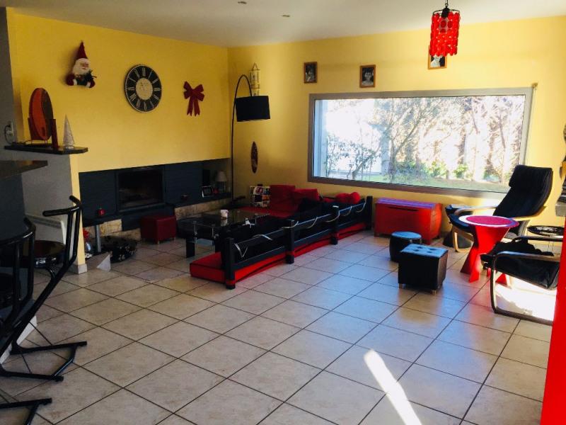 Vente maison / villa Biscarrosse 445200€ - Photo 5
