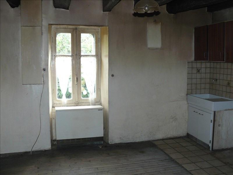 Vente maison / villa Guegon 34000€ - Photo 7