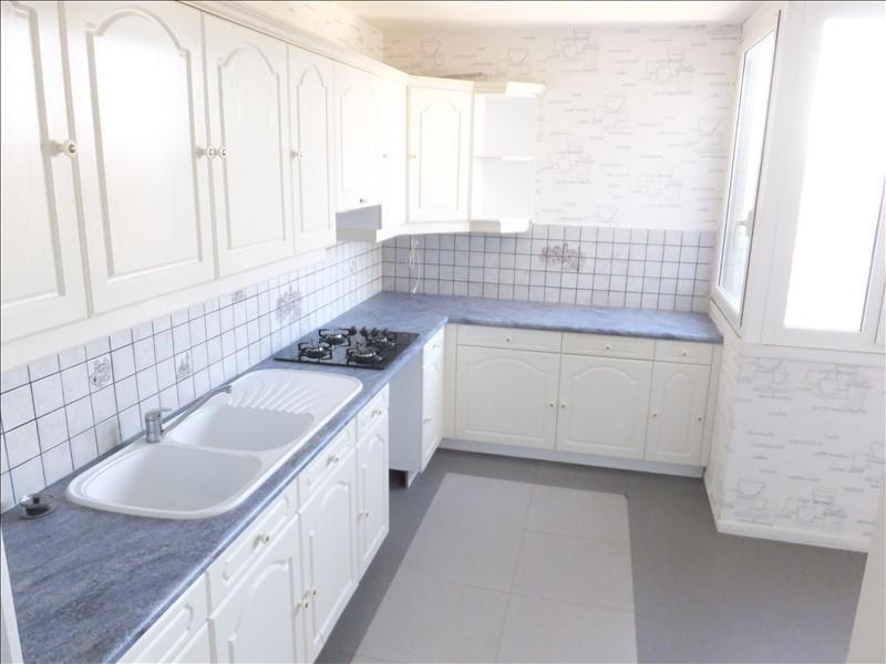 Vente appartement Elancourt 194000€ - Photo 3