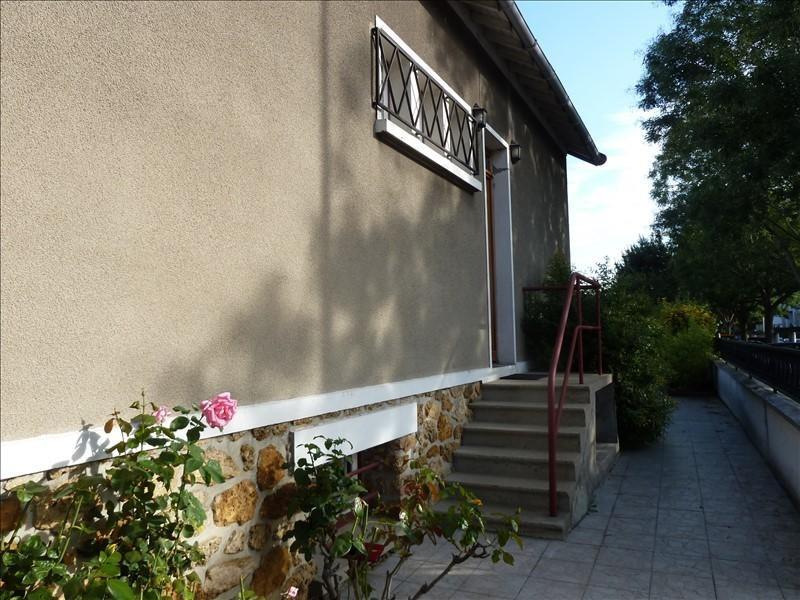 Vente maison / villa Vitry sur seine 395000€ - Photo 6
