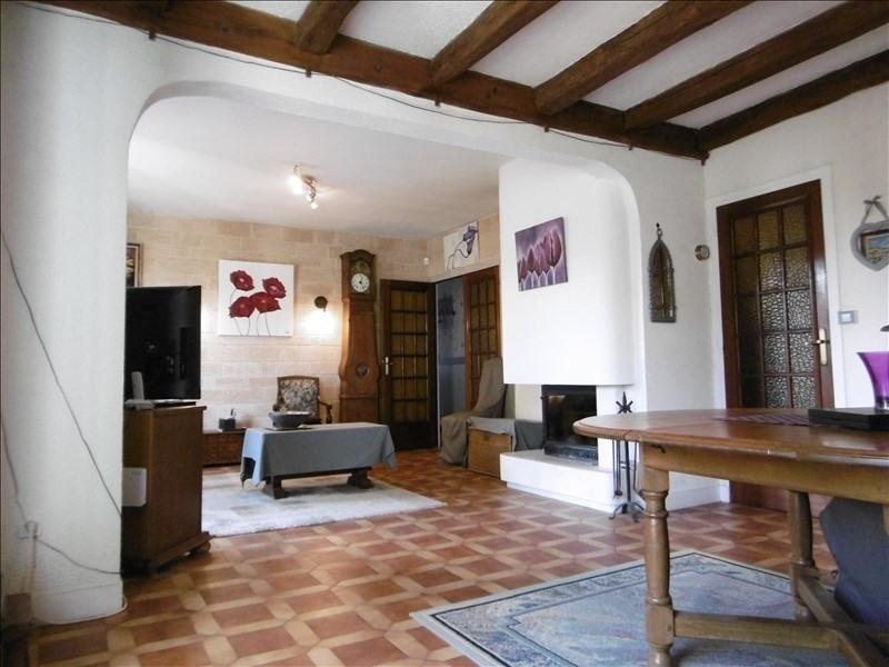 Vente maison / villa Limours 445000€ - Photo 4
