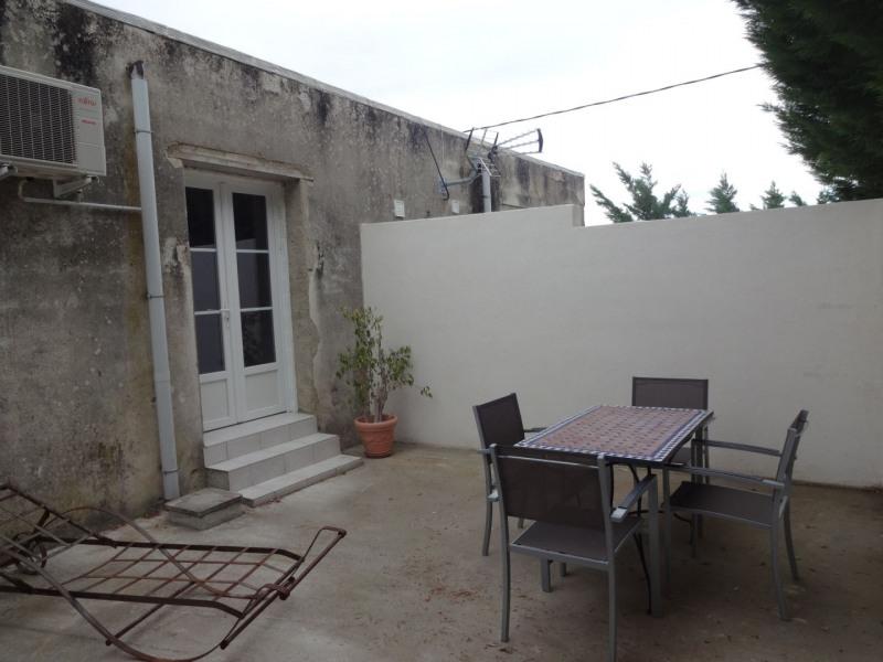Location appartement Althen des paluds 460€ CC - Photo 8