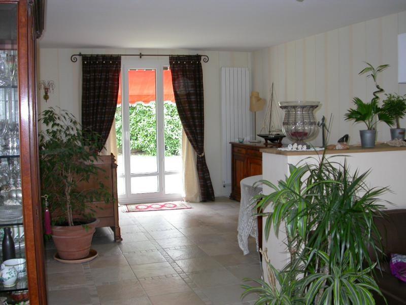 Sale house / villa Marsinval 590000€ - Picture 5