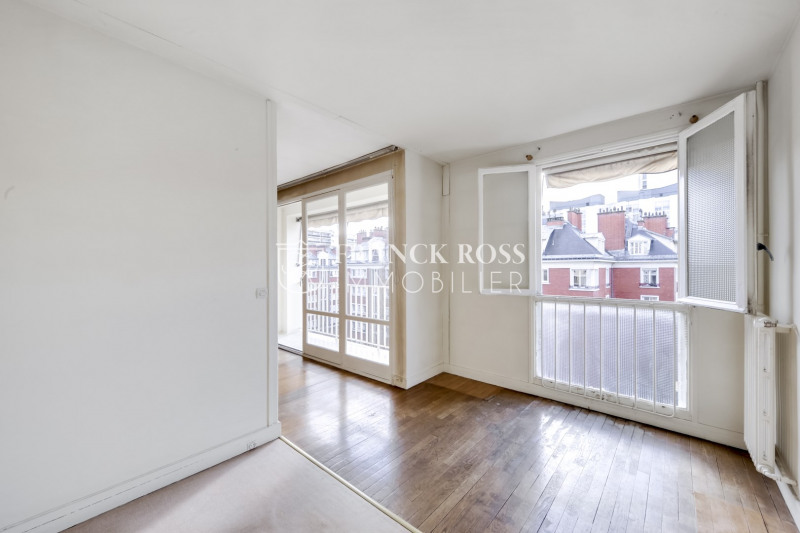 Vente appartement Paris 15ème 600 000€ - Photo 3