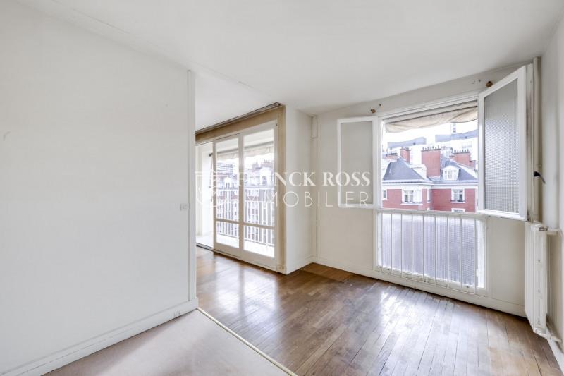 Sale apartment Paris 15ème 600000€ - Picture 3