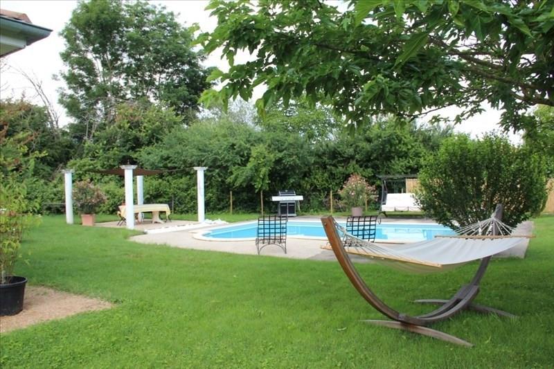 Verkoop  huis L'isle d'abeau 345000€ - Foto 2
