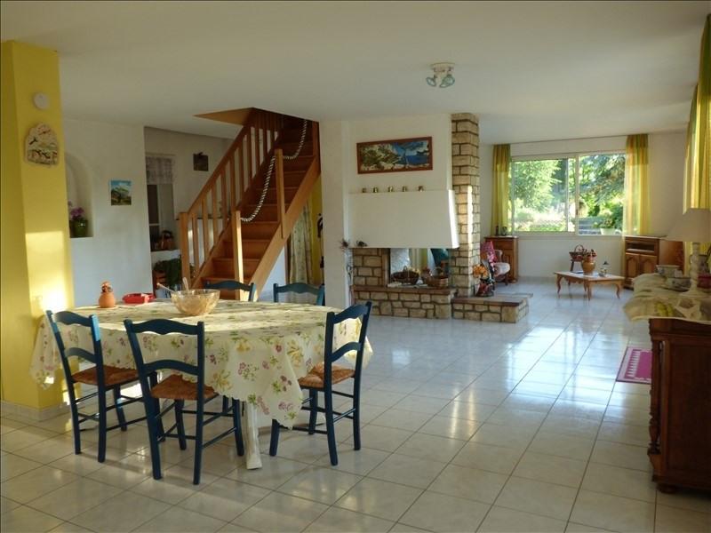 Revenda casa Chonas l amballan 444000€ - Fotografia 5