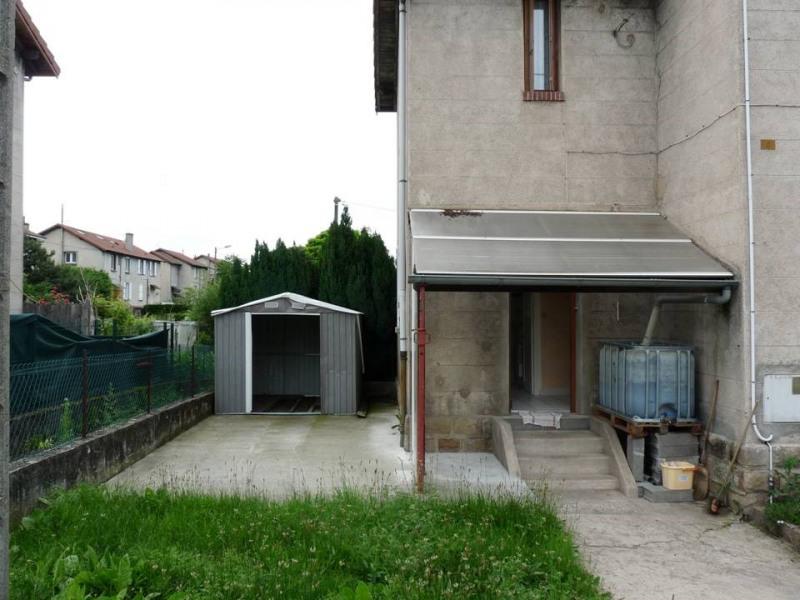 Sale apartment Roche-la-moliere 85000€ - Picture 2