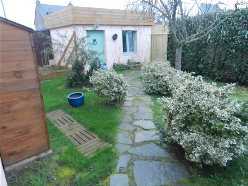 Sale house / villa St brieuc 159 120€ - Picture 7