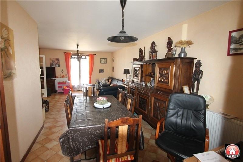 Sale house / villa St germain et mons 175000€ - Picture 2