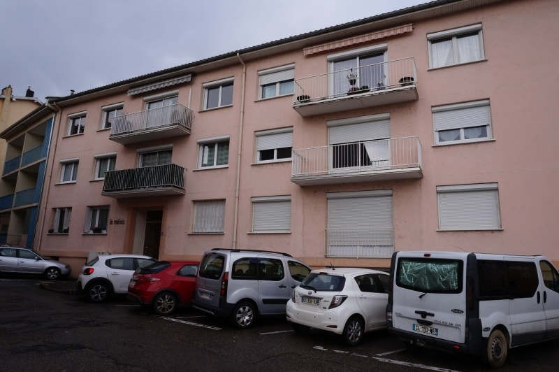 Sale apartment Ste colombe 219 000€ - Picture 10