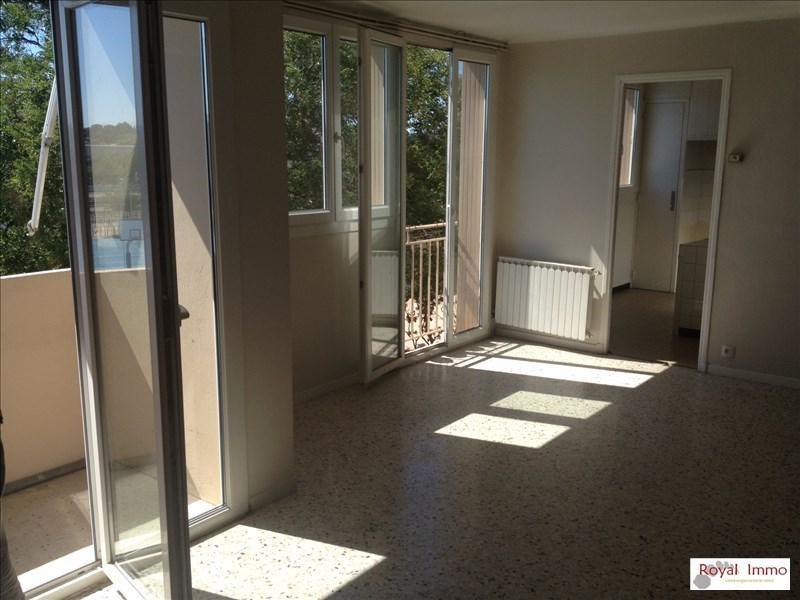 Rental apartment Toulon 640€ CC - Picture 2