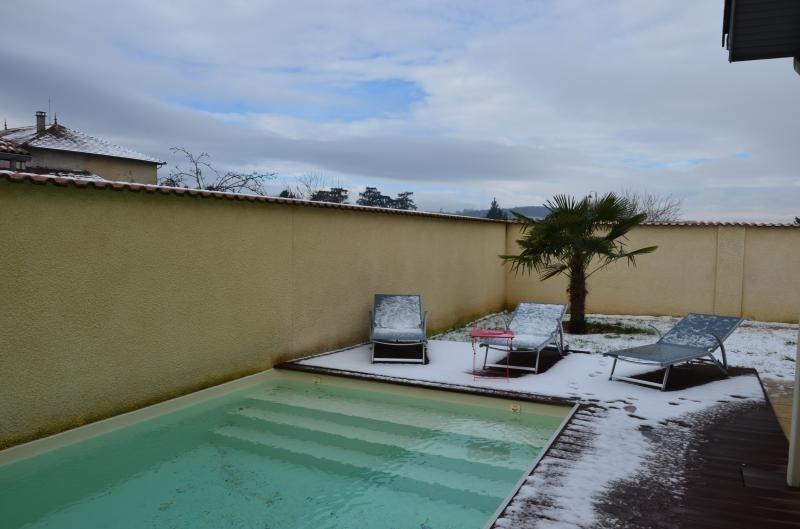 Vente maison / villa Heyrieux 338000€ - Photo 15