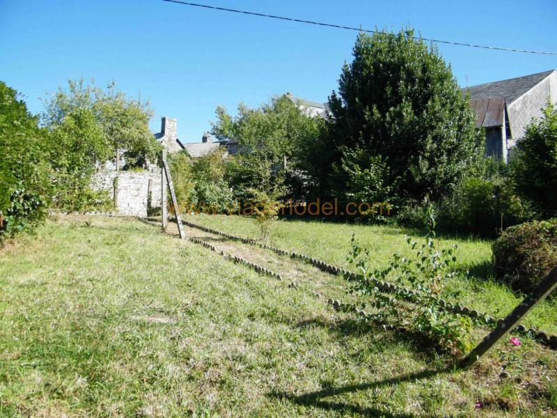 Viager maison / villa Saint-georges-de-rouelley 14200€ - Photo 14