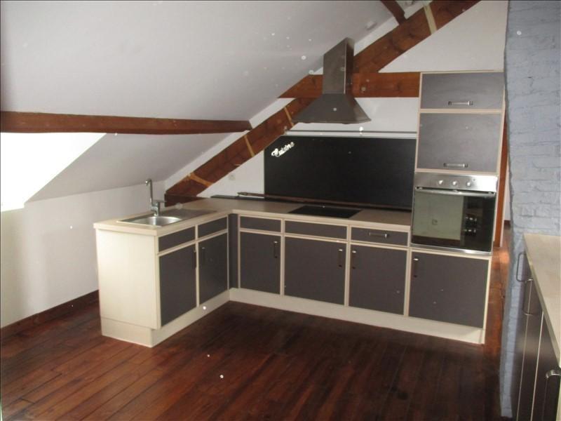 Sale apartment Vic sur aisne 106000€ - Picture 2