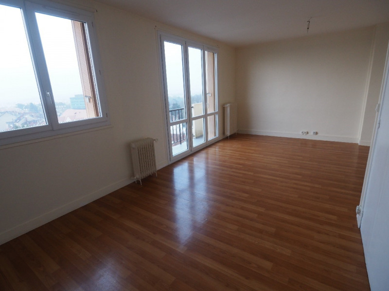 Sale apartment Melun 139 000€ - Picture 3