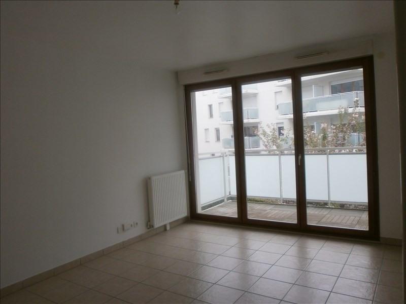 Location appartement Cergy 920€ CC - Photo 2