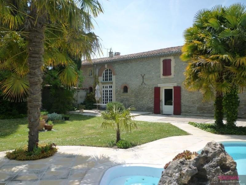 Vente maison / villa Castelnaudary secteur 495000€ - Photo 1