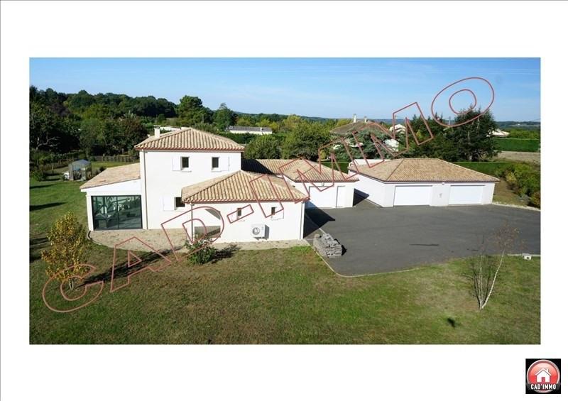 Sale house / villa Lalinde 344000€ - Picture 2