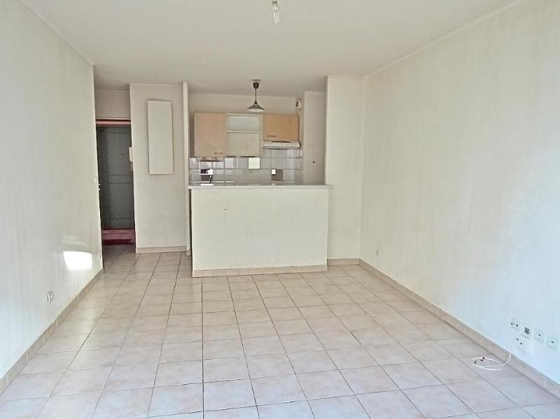 Rental apartment Toulouse 643€ CC - Picture 1