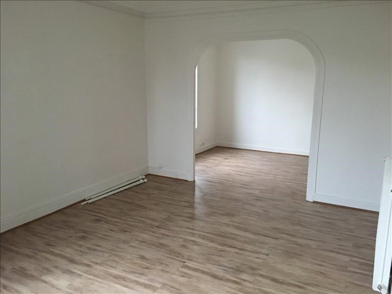 Location appartement Levallois perret 1800€ CC - Photo 4