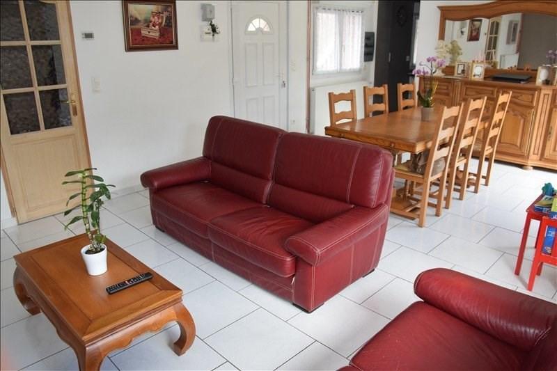 Sale house / villa Vendin le vieil 156900€ - Picture 3