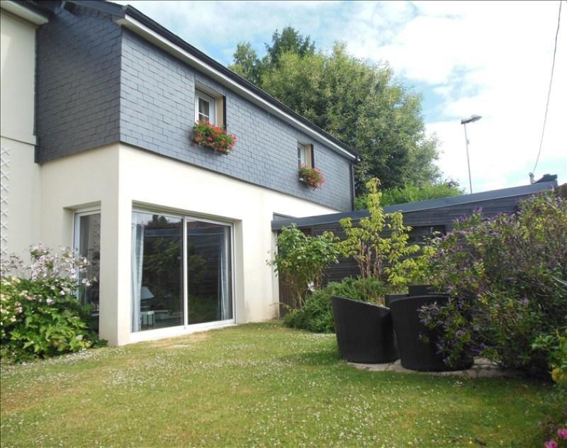 Sale house / villa Belbeuf 379000€ - Picture 1