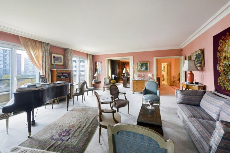Престижная продажа квартирa Paris 16ème 3140000€ - Фото 2