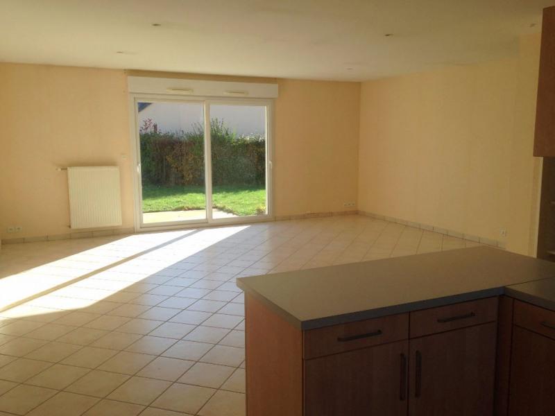 Vente maison / villa Entrammes 164560€ - Photo 2