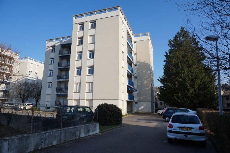Verkauf wohnung Vienne 220000€ - Fotografie 1