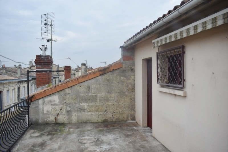 Sale apartment Bordeaux 343000€ - Picture 2