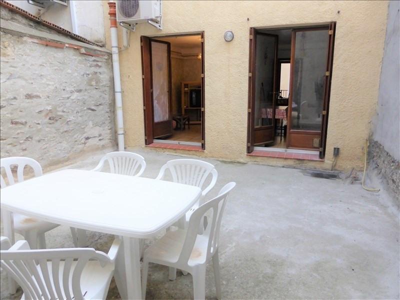 Venta  casa Collioure 424000€ - Fotografía 1