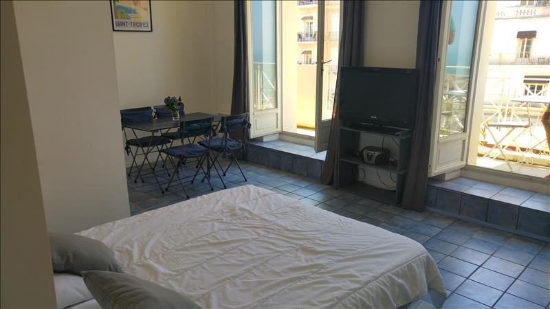Vente appartement Biarritz 325000€ - Photo 2