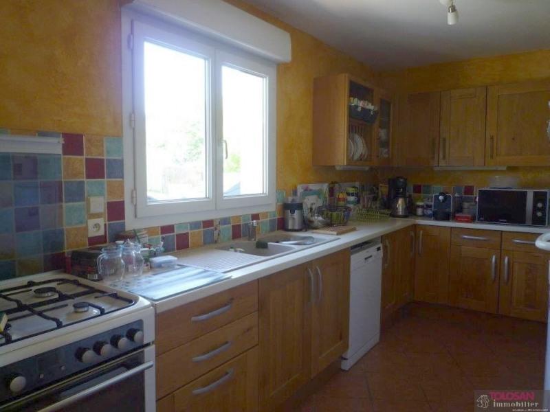 Vente maison / villa Villefranche secteur 312000€ - Photo 4