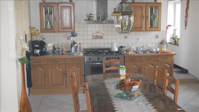 Vendita casa Le vilhain 159000€ - Fotografia 3