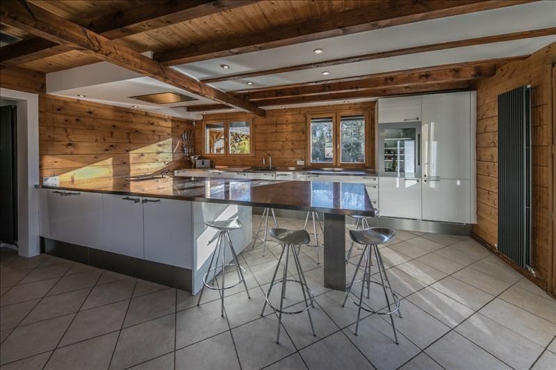 Vente maison / villa La balme-de-sillingy 508000€ - Photo 3