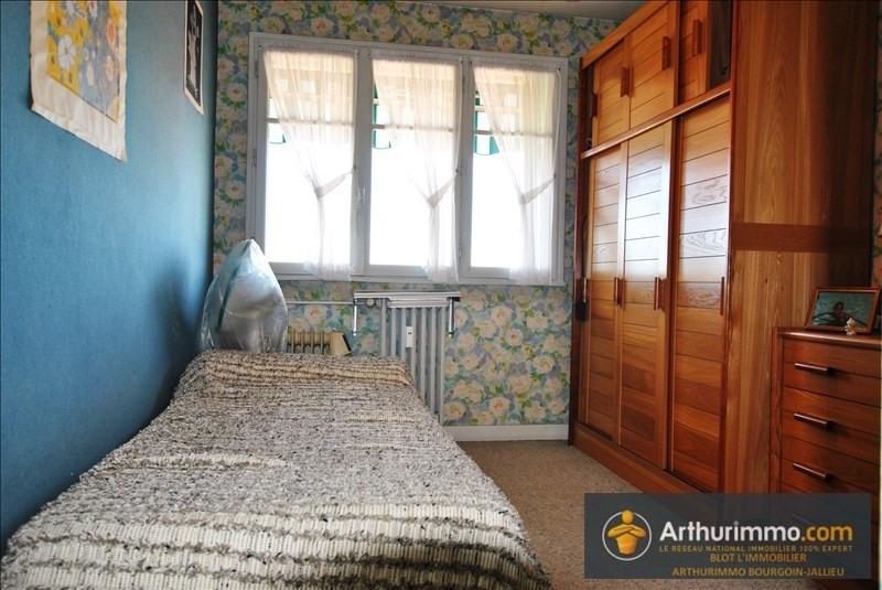 Vente appartement Bourgoin jallieu 109000€ - Photo 7