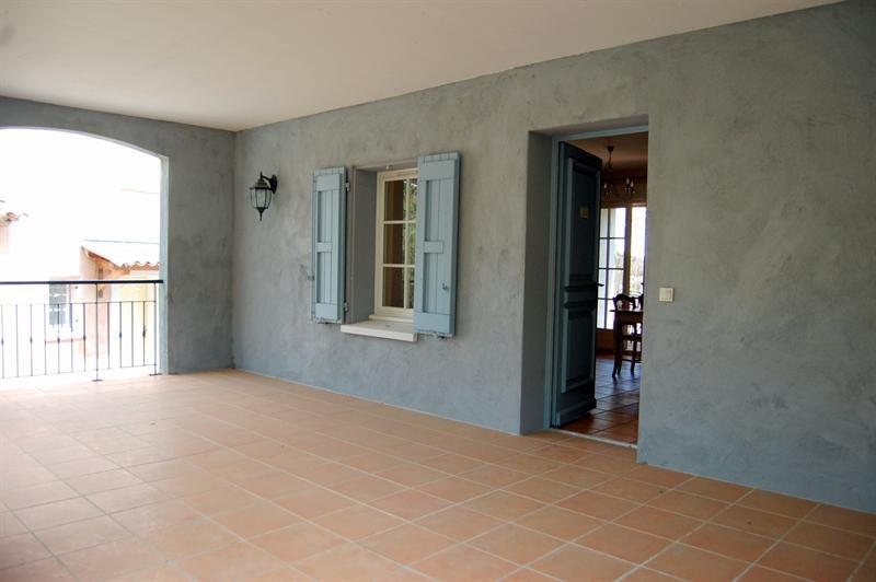 Vente maison / villa Fayence 274000€ - Photo 3