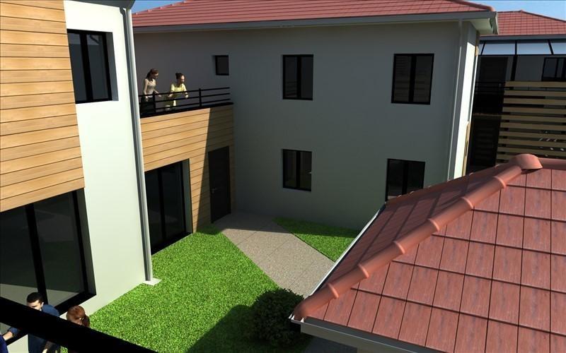 Venta  apartamento Bourgoin jallieu 219000€ - Fotografía 4